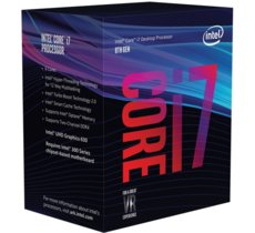 Intel CPU INTEL Core i7-8700 BOX 3.20GHz, LGA1151