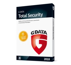G DATA Total Security BOX 2PC 1ROK