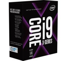 Intel Procesor Core i9-9820X BOX 3.3GHz, LGA2066