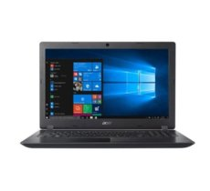 Acer Laptop Aspire A315-51-51SLDX  WIN10/i5-7200U/6GB/512SSD/HD620/BT/15.6 HD