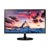 Samsung Monitor 27 S27F354FHU Super Slim Design