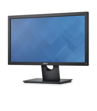 Dell Monitor 19.5 E2016H TN Anti-Glare 16:9/1600x900/VGA/DP 1.2/3Y PPG