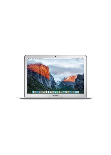 Apple MacBook Air 13: 1.8Ghz dual-core i5/8GB/Intel HD Graphics 6000/128GB MQD32ZE/A