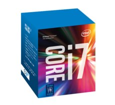 Intel CPU Core i7-7700 BOX 3.60GHz, 1151, VGA