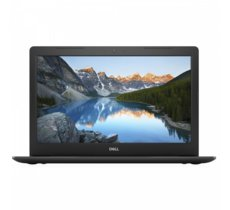 Dell Laptop Inspiron 15-5570257727SA i3-8130U/15.6 FHD TouchScreen/12GB/1TB + SSD 256GB/BT/DVD/BLKB/Win 10   Repack