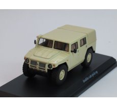 Russian Army Jeep GA Z-233001 (beige)