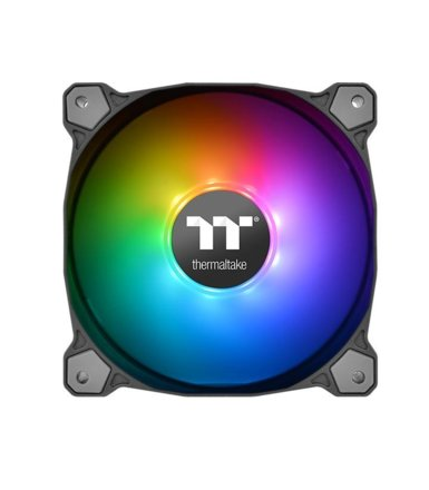 Thermaltake Wentylator Pure Plus 12 RGB TT Premium 3-pak (3x120mm, 500-1500 RPM)