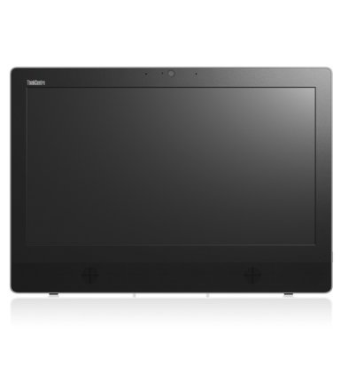 "Lenovo ThinkCentre E63Z AiO 10D4005QPB Win8.1 with Bing 64bit J2900/4GB/500GB/Integrated/19.5"" Non-Touch Black/1 Year OnSite"