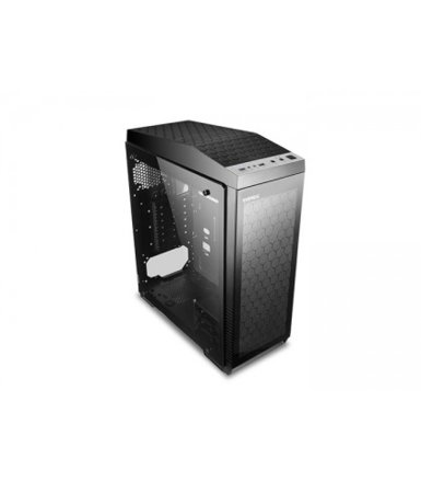 RAMPAGE PHANTOM Obudowa Midi Tower USB3.0 USB2.0 LED Fan Okno