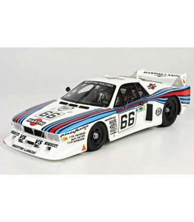Lancia Beta Montecarlo Turbo #66