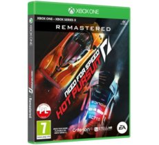 EA Gra XOne Need for Speed Hot Pursuit Remastered