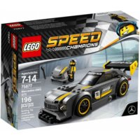 LEGO Speed Champions Mercedes-AMG GT3 GXP-626015