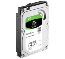 Seagate BarraCuda 6TB 3,5'' 256MB ST6000DM003