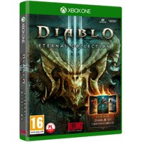 Blizzard Gra Xbox One Diablo III Erernal Collection