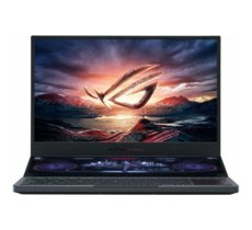 Asus Notebook GX550LWS-HF066T w1 i7-10875H 32/1TB/RTX2070