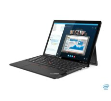 Lenovo Ultrabook ThinkPad X12 G1 20UW000JPB W10Pro i5-1130G7/16GB/256GB/INT/LTE/12.3 FHD/Touch/Black/3YRS OS