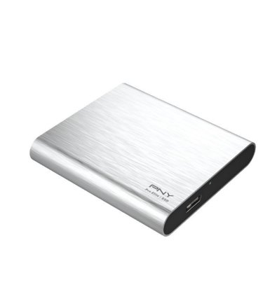 PNY Dysk SSD Pro Elite 500GB USB 3.1 PSD0CS2060S-500-RB