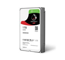 Seagate IronWolf 1TB 3,5'' 64MB ST1000VN002