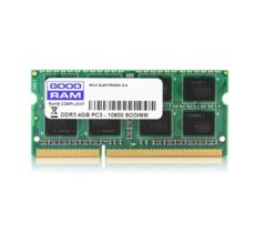 GOODRAM SODIMM DDR3 4GB/1066 CL7