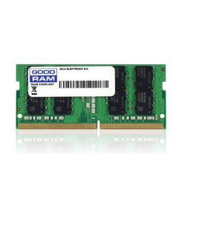 GOODRAM DDR4 SODIMM 8GB/2400 CL 17