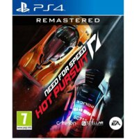 EA Gra PS4 Need For Speed Hot Pursuit Remastered