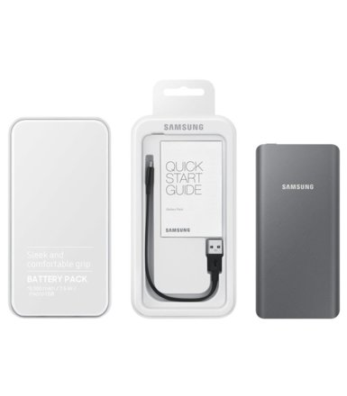 Samsung ULC Battery Pack 5Ah szary