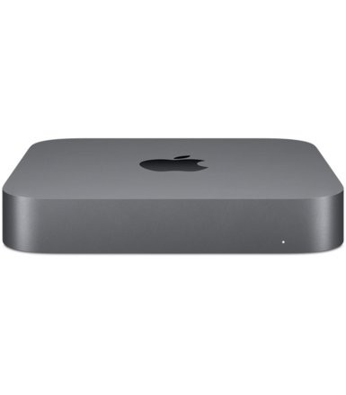 Apple Mac mini, i5 3.0GHz 6-core/8GB/256GB SSD/Intel UHD 630 - Space Grey