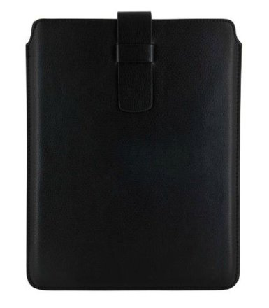 4world New iPad Etui ochronne Vertical,czarne