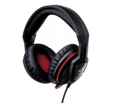 Asus Orion Gaming Headset z mikrofonem black-red