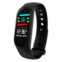Garett Electronics Smartwatch Fit 7 Plus czarny