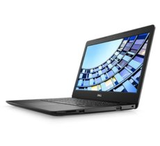 Dell Notebook Vostro 3490/Intel Core i7-10510U/8GB/256GB SSD/14.0 FHD/Radeon 610 2GB/FgrPr/Cam & Mic/No optical drive/WLAN + BT/Kb/3 Cell/W10Pro