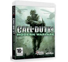 Activision Gra PS3 Call of Duty Modern Warfare
