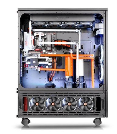 Thermaltake Pacific zestaw do gięcia tub