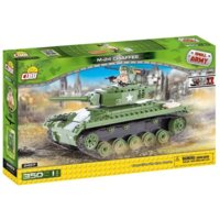 COBI Small Army M 24 Chaffee