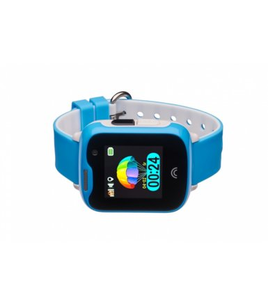 Smartwatch Kids Sweet niebieski