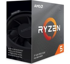 AMD Procesor Ryzen 5 3600 3,6GH AM4 100-100000031BOX