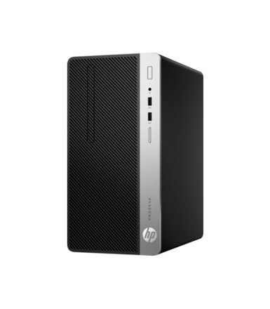 HP Inc. Komputer 400MT G5 i5-8500 1TB/8GB/DVD/W10P 4CZ55EA