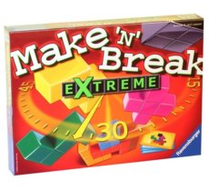 Gra Make`N`Break Extreme