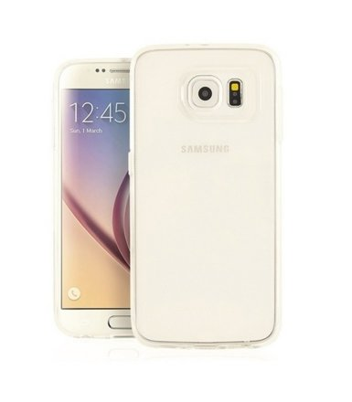 Mercury Etui CLEAR Jelly Samsung S8 G950 transparent