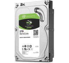 Seagate Barracuda 2TB 3,5'' 256MB ST2000DM008