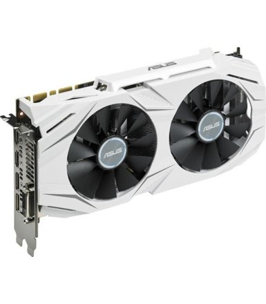 Asus GeForce GTX 1060 DUAL 6GB DDR5 192BIT DV/2HDMI/2DP BOX