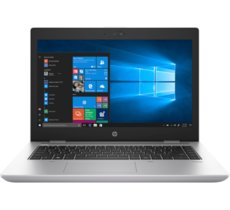 HP Inc. Notebook ProBook 645 G4 R5-2500U W10P 256/8GB/14/VEGA 8 3UP62EA
