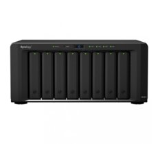 Synology DS1817 8x0HDD 1,7GHz 4GB 2x1GbE 2x10GbE USB eSata