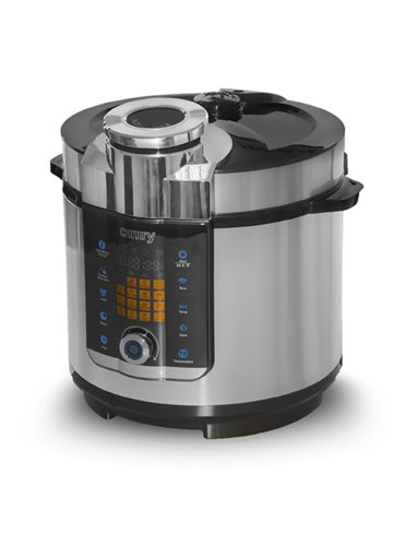 Camry Multicooker CR 6408