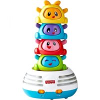 Fisher Price Muzyczna piramidka BeBo